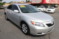 2009 Toyota Camry for sale in Tulsa OK