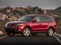 Used 2012 Hyundai Santa Fe Limited For Sale | Wilmington NC