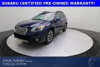 2017 Subaru Outback 3.6R SUV