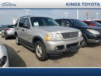 Used 2003 Ford Explorer XLT Sport Utility in Cincinnati, OH