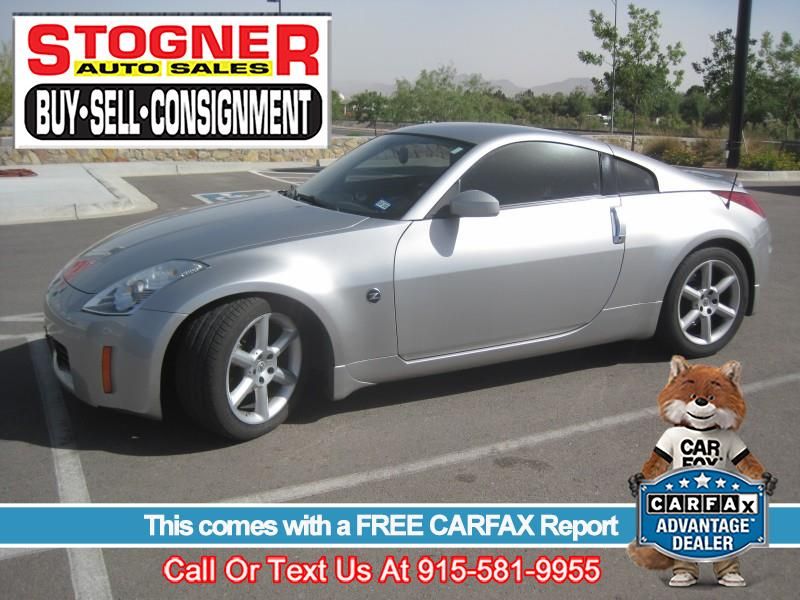 Photo 2004 Nissan 350Z Touring Coupe