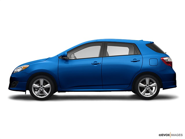 Photo 2009 Toyota Matrix S for sale in Corvallis OR
