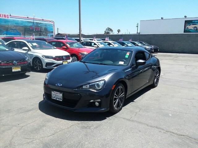 Photo 2014 Subaru BRZ Limited Long Beach, CA