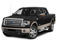 Used 2013 Ford F-150 STX Truck V8 FFV 4WD in Tulsa, OK