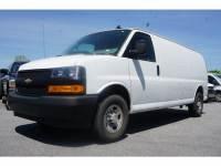 Used 2018 Chevrolet Express 2500 For Sale Near Atlanta | UNION CITY GA | VIN:1GCWGBFP2J1273605