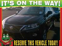 Used 2015 LEXUS RX 350 350 AWD - Moonroof - Power Lift Gate For Sale Near St. Louis
