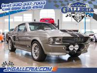 1968 Ford Mustang Shelby GT500 Elenoir Tribute