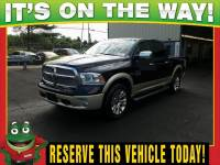 Used 2016 Ram 1500 Laramie Longhorn 4WD - Moonroof - Navigation For Sale Near St. Louis