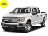 2018 Ford F-150 Truck SuperCrew Cab V-6 cyl