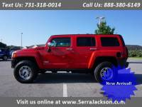 Used 2006 HUMMER H3 in Jackson,TN