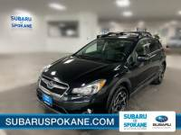 Used 2015 Subaru XV Crosstrek 5dr CVT 2.0i Limited in Spokane