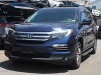 2016 Honda Pilot EX SUV