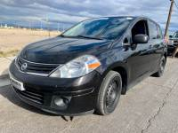 2010 Nissan Versa S* LOW MILES* EXCELLENT CONDITION*