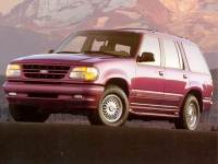 Pre-Owned 1995 Ford Explorer SUV in Greenville SC