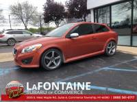 Used 2011 Volvo C30 T5 R-Design in Commerce Township