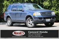 2003 Ford Explorer in Concord
