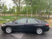 2015 Toyota Camry LE Sedan Front-wheel Drive