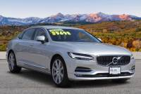 Pre-Owned 2018 Volvo S90 Inscription AWD