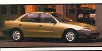 Pre-Owned 1998 Chevrolet Cavalier FWD 4dr Car