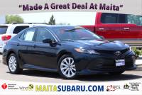 Used 2018 Toyota Camry LE Available in Sacramento CA