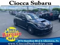 Used 2010 Subaru Impreza WRX WRX STI For Sale in Allentown, PA