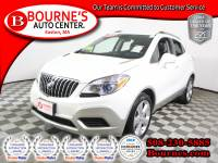 2015 Buick Encore w/ Leather And Backup Camera.