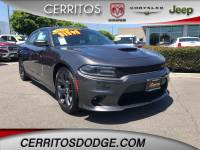 2019 Dodge Charger R/T for Sale in Cerritos