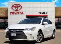 Used 2017 Toyota Camry Sedan