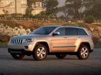 2011 Jeep Grand Cherokee Overland SUV in Metairie, LA