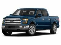 Used 2015 Ford F-150 Truck SuperCrew Cab Dealer Near Fort Worth TX