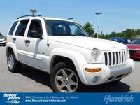 2003 Jeep Liberty Limited 4dr SUV in Franklin, TN