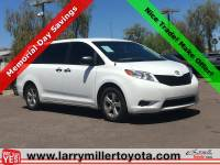 Used 2014 Toyota Sienna For Sale | Peoria AZ | Call 602-910-4763 on Stock #91462A