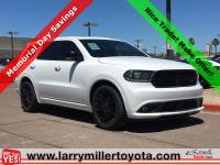 Used 2016 Dodge Durango For Sale | Peoria AZ | Call 602-910-4763 on Stock #91564A