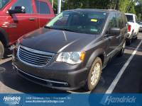 2016 Chrysler Town & Country Touring Minivan in Franklin, TN