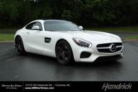 2016 Mercedes-Benz AMG GT S Coupe in Franklin, TN