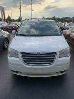 Used 2008 Chrysler Town & Country Touring Minivan