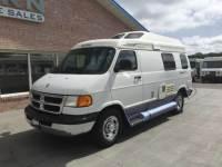 2000 Dodge Ram Conversion Van