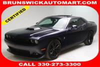 Used 2017 Dodge Challenger R/T 392 in Brunswick, OH, near Cleveland