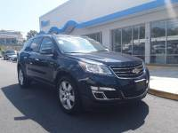 Pre-Owned 2017 Chevrolet Traverse LT w/1LT SUV