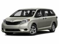 2016 Toyota Sienna Van All-wheel Drive | Near Middletown