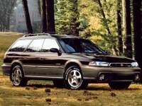 Used 1999 Subaru Legacy For Sale in St. Cloud, MN