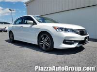 Certified 2016 Honda Accord Sport in Reading, PA