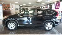 2012 Honda CR-V EX-L -4WD for sale in Cincinnati OH