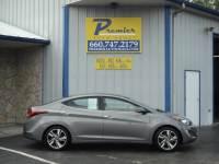 2014 Hyundai Elantra 4dr Sdn Auto Limited (Alabama Plant)