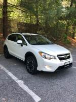Certified Pre-Owned 2014 Subaru XV Crosstrek 2.0i Limited For Sale Annapolis, MD