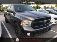 Pre-Owned 2015 Ram 1500 Outdoorsman Truck Crew Cab For Sale in Raleigh NC