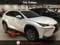 Pre-Owned 2016 LEXUS NX 200t 200t SUV For Sale in Raleigh NC