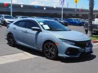 2017 Honda Civic Sport Touring in Corona, CA