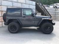 Used 2017 Jeep Wrangler JK Willy's Wheeler 4x4 SUV for Sale in Honesdale near Archbald