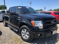 2014 Ford F-150 STX Extended Cab Short Bed